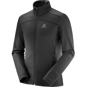 Salomon Discovery LT Jacket Men black